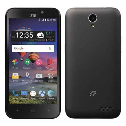 Simple Mobile ZTE ZFIVE 2 LTE (Z836BL)
