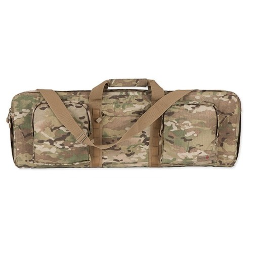 Tacprogear Tactical Rifle Case, 40 Inch, Multicam