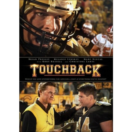 20th Century Fox Home Entertainment Touchback