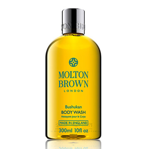Orange & Bergamot Body Wash, 10oz.