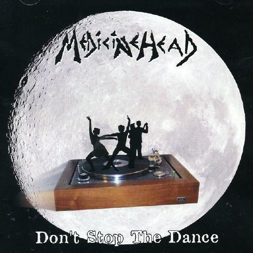 Don't Stop the Dance [CD]