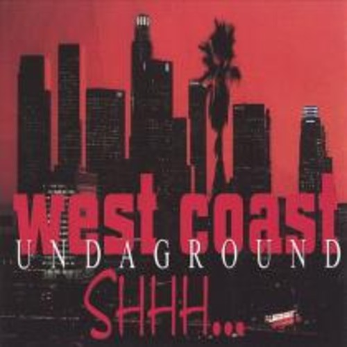 West Coast Undaground [CD]