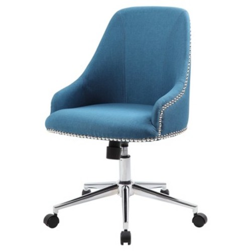 Carnegie Desk Chair - Boss