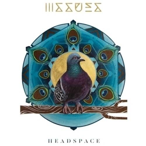Headspace [CD]