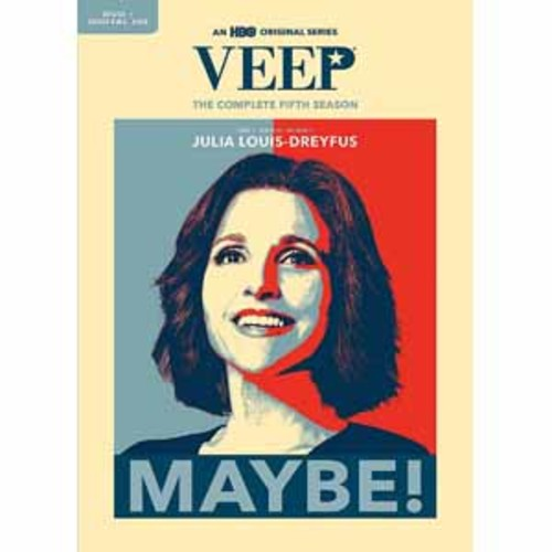 Veep: The Complete Fifth Season [DVD]