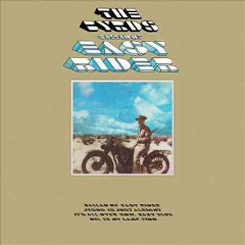 Ballad of Easy Rider [LP] - VINYL