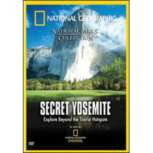 Secret Yosemite WSE DD