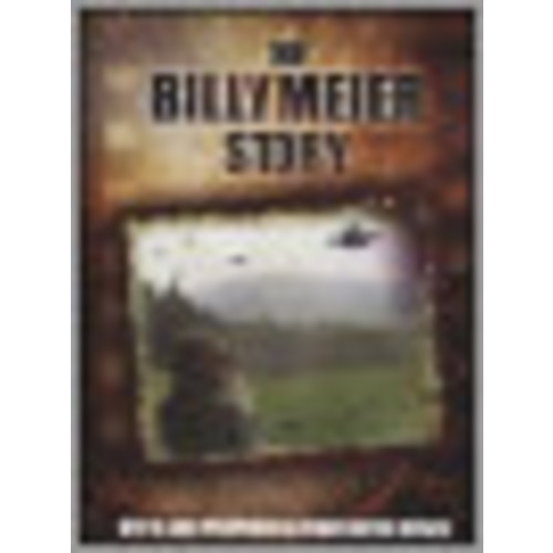 The Billy Meier Story: UFO's and Prophecies from Outer Space [DVD] [English] [2009]