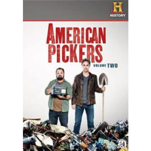 American Pickers: Complete Season 2