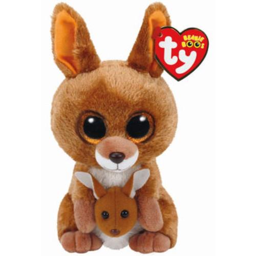 KIPPER - brown kangaroo reg