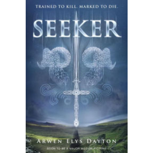 Seeker (Seeker Series #1)
