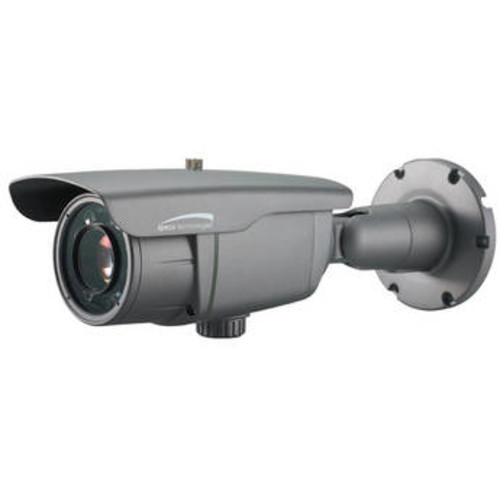Flexible Intensifier 3MP Outdoor Network Bullet Camera with Night Vision