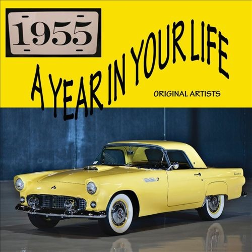 A Year In Your Life: 1955 [CD]