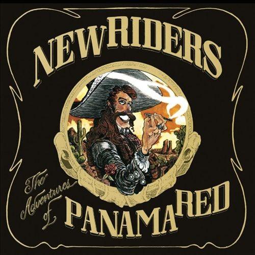 The Adventures of Panama Red [Purple Vinyl] [LP] - VINYL