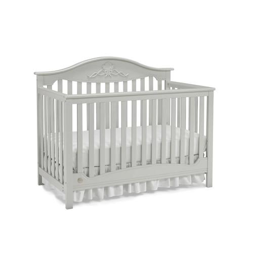 Fisher-Price Mia 5-in-1 Convertible Crib