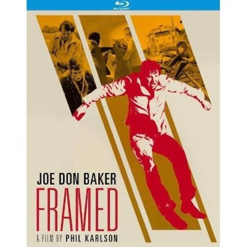 Framed (Blu-ray)