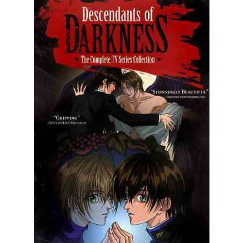 Descendants of Darkness: Complete Collection (DVD)