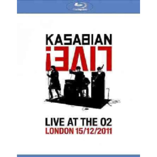 Live at The O2 London, England (Blu-ray Disc) [Live at The O2 London, England Blu-ray Disc]