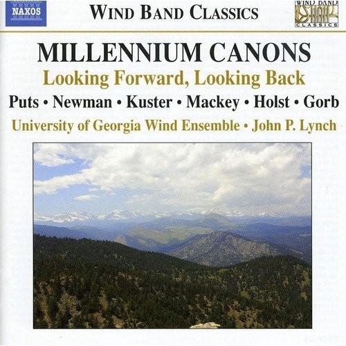 Millennium Canons [CD]