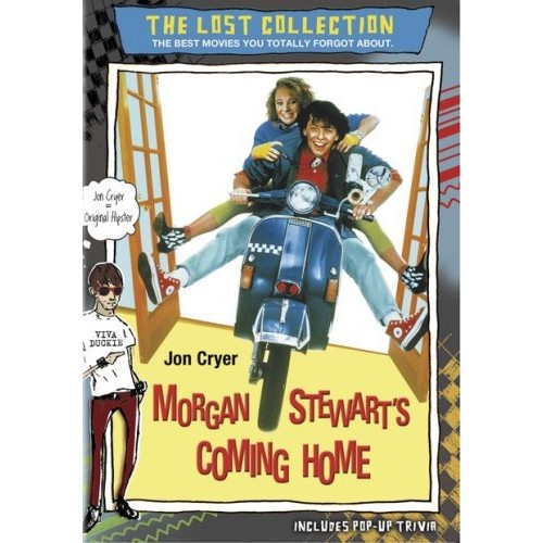 Morgan Stewart's Coming Home: The Lost Collection