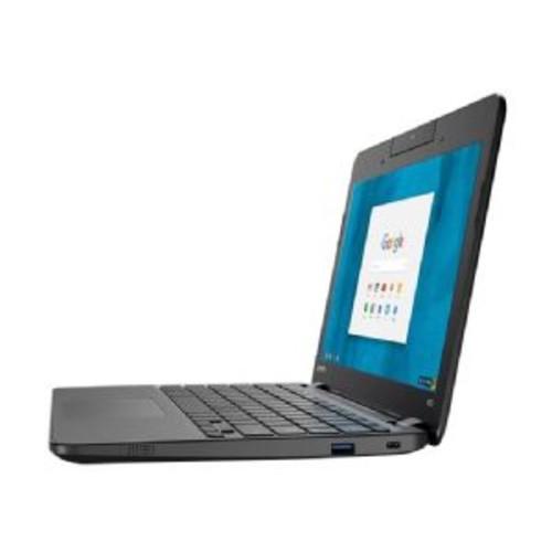 Lenovo N23 Chromebook 80YS - Celeron N3060 / 1.6 GHz - Chrome OS - 4 GB RAM - 32 GB eMMC - 11.6