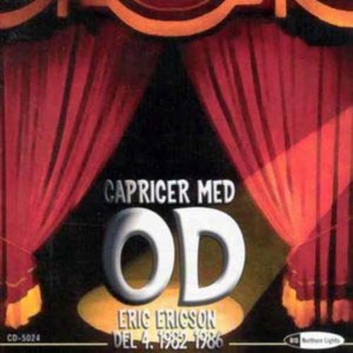 Capricer Med Od, Vol. 4 (1982-1986) By Orphei Drngar (Audio CD)