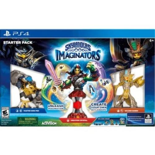 Skylanders Imaginators Starter Pack (PlayStation 4)