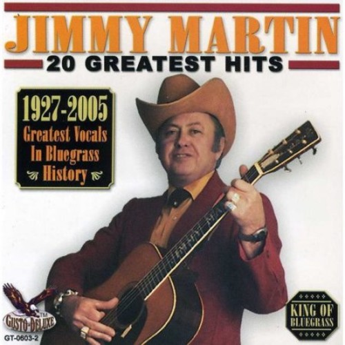 20 Greatest Hits [Gusto] [CD]