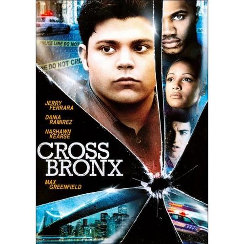 Cross Bronx [DVD] [2004]