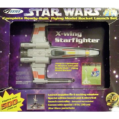Star Wars X-wing Starfighter