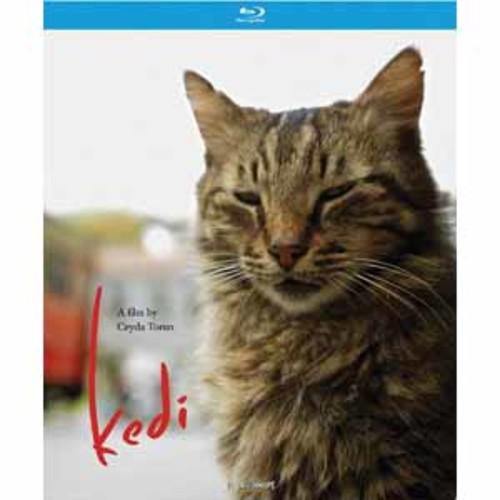 Kedi [Blu-Ray]