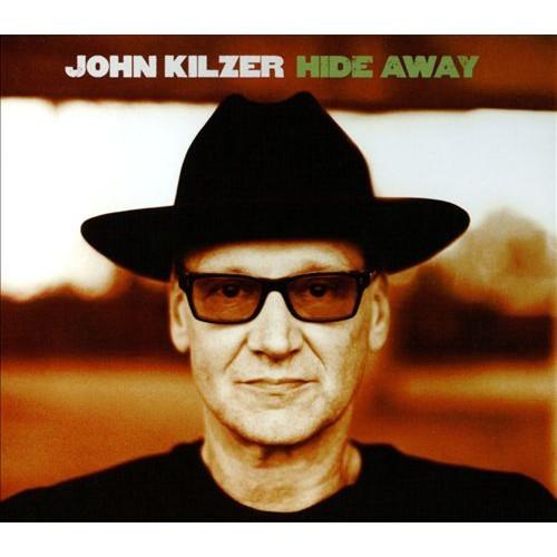 Hide Away [CD]