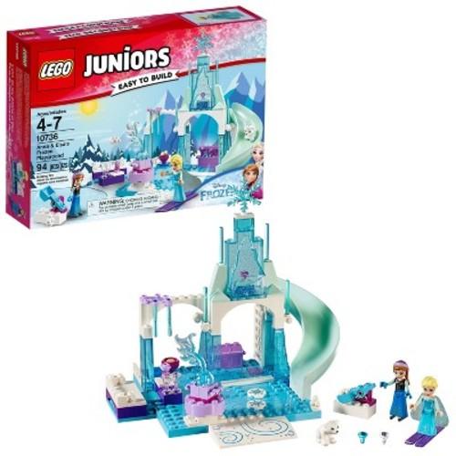 LEGO Junio...