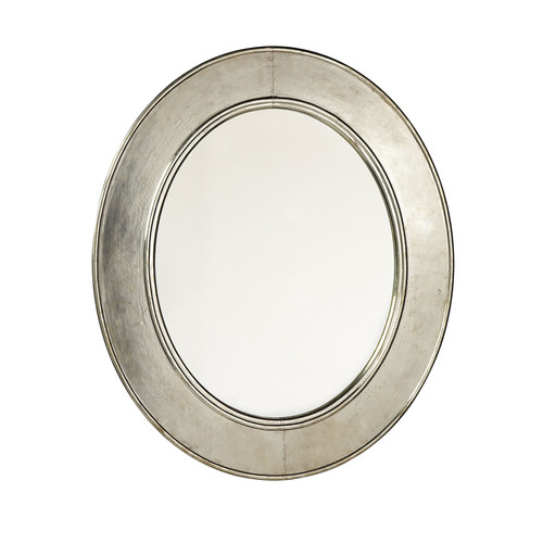 Oval Sullivan Mirror