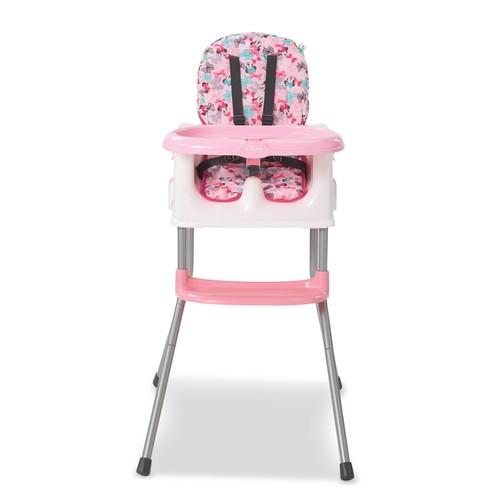 Disney Minnie Bowtiful 4-in-1 High Chair