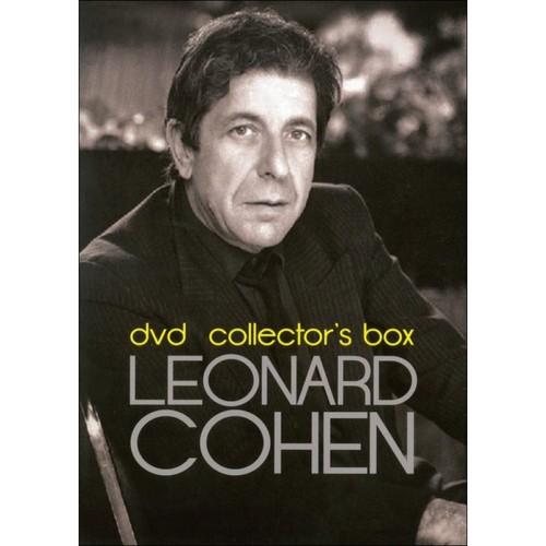 DVD Collectors Box [DVD]