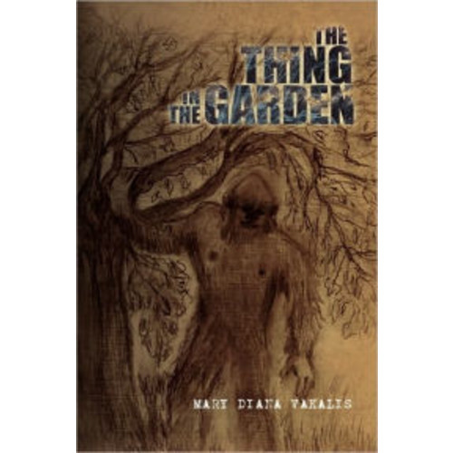The Thing In The Garden