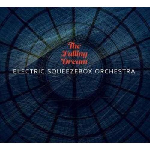 Electric Squeezebox - Falling Dream (CD)