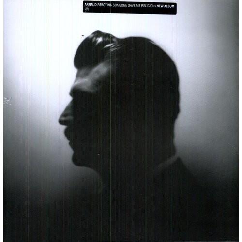 Someone Gave Me Religion [LP] - VINYL