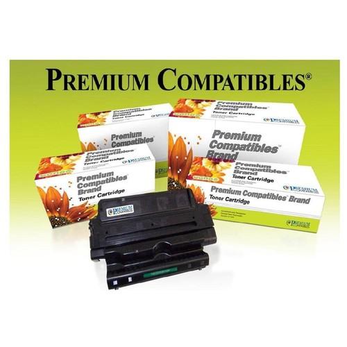 Premium Compatibles Canon 8955A001 FX8 Black Toner Cartridge - PCI Canon FX8 8955A001AA FX-8 5K Black Toner Cartridge for Canon LaserClass 310 Canon LaserClass 510 L380 ImageCLASS D380 L400 ImageCLASS D320 D340 aka 7933A001AA FX8 S-35 CNMFX8 CTFX8 89551A0 - 8955A001AAPC
