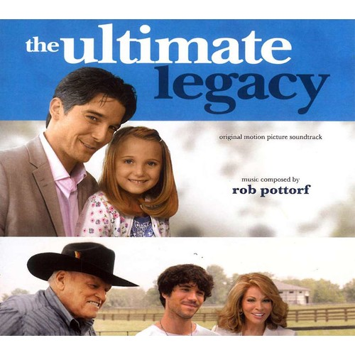 Various - Ultimate Legacy (OST)