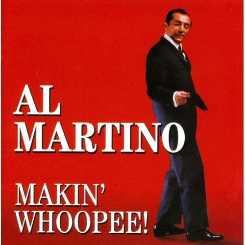 Makin Whoopee! [CD]