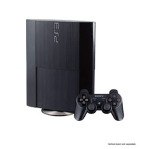 PlayStation3 12GB System (GameStop Premium Refurbished)