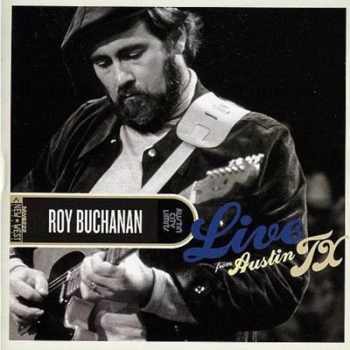 Live from Austin, TX [CD & DVD]