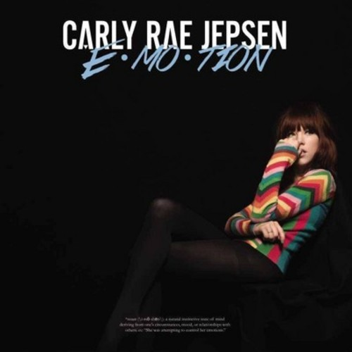 Carly rae jepsen - Emotion (Vinyl)