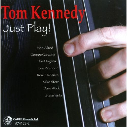 Just Play! [CD]