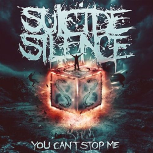 You Can't Stop Me [CD & DVD]