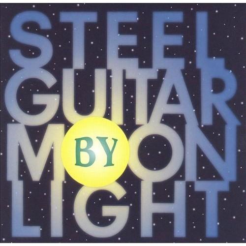 Steel Guitar By Moonlight CD