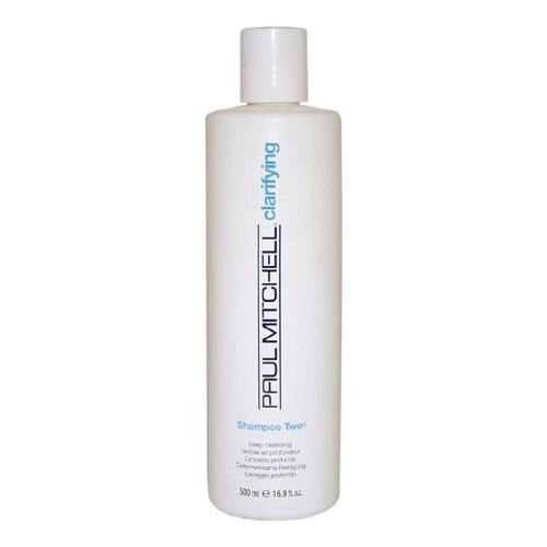 Paul Mitchell Shampoo Two, Packaging May Vary, 16.9 Ounce Bottle [1]