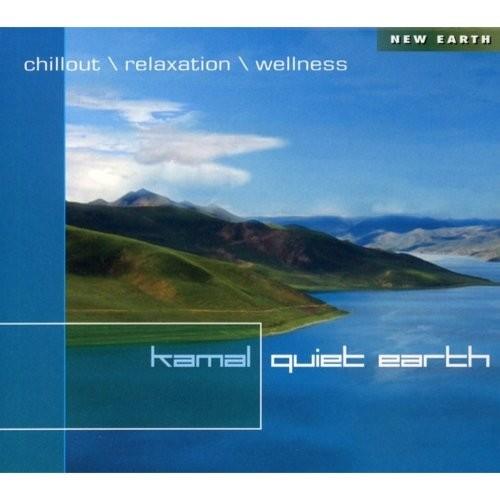 Quiet Earth [CD]